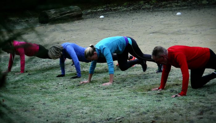 Bodyvit Bootcamp Bergen NH